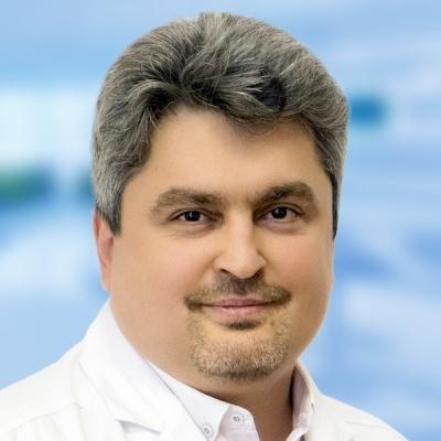 фото врача Безоян Андрей Степанович