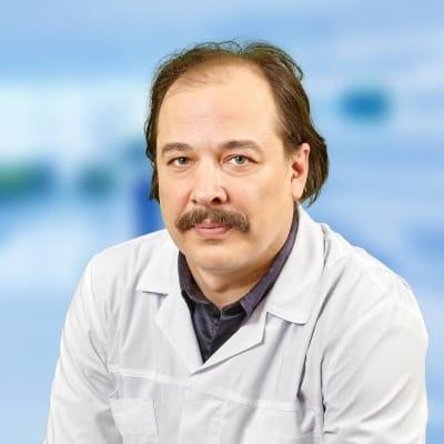 фото врача Васенев Евгений Викторович