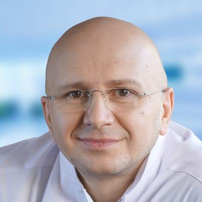 фото врача Виталий Леонидович Затворницкий