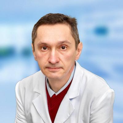 фото врача Зиновьев Сергей Владимирович