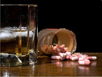 Первичная профилактика алкогольной зависимости